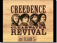 Creedence Clearwater Revival #RELAXXX #retro