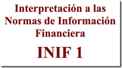 INIF–ONIF ¿Qué significan?