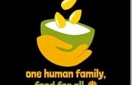 One Human Family, Food for All